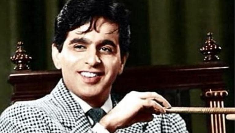 Why Muhammad Yusuf became Dilip Kumar only to became the King of Bollywood?