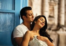 Around Eid,Ek Tha Tiger banned in Pakistan