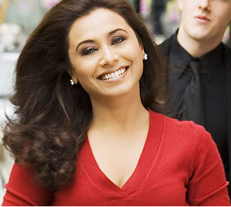 Rani plays the role of a cop in Maardani