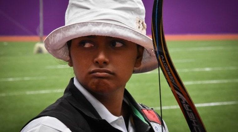 Shooting of a film showing princess of Archery Deepika Kumar begins