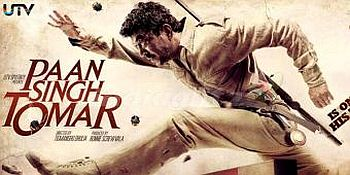 Best feature film National Award goes to 'Paan Singh Tomar'