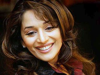 Madhuri keeps budding dancers guessing