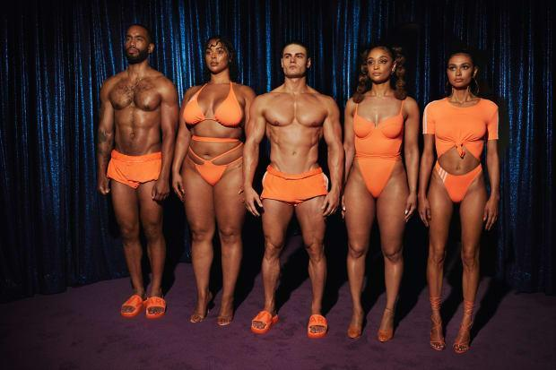 Adidas x Ivy Park new product - swimwear collection