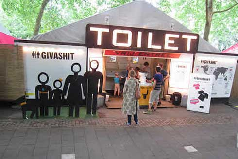 International Toilet Festival begins in Delhi