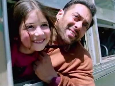 Bajrangi Bhaijaan:Salman's win-win scene at the Box Office