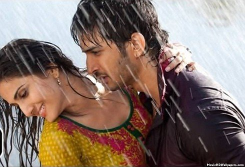 'Suddh Desi Romance' is all about falling in love