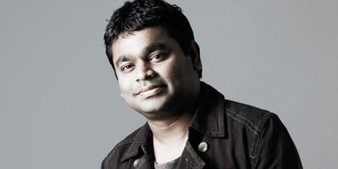 Hridaynath Mangeshkar Award for A.R. Rahman