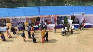 XLRI holds MAXI Fair,promotes marketing funda