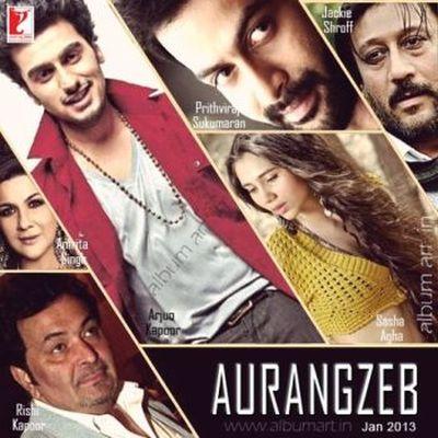 """Aurangzeb"" is a hit film"