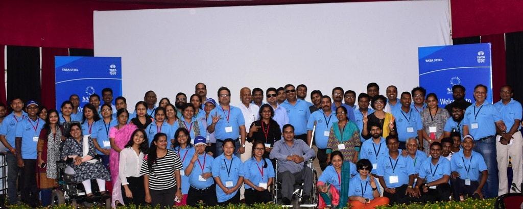 To promote diversity, inclusion and synergy Tata Steel organises SABAL SAHIYOG