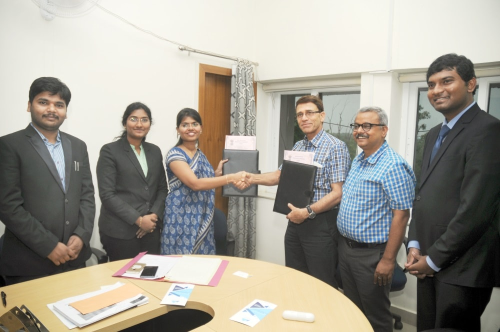 MoU inked to set up 5 IT 'hubs' in Jharkhand