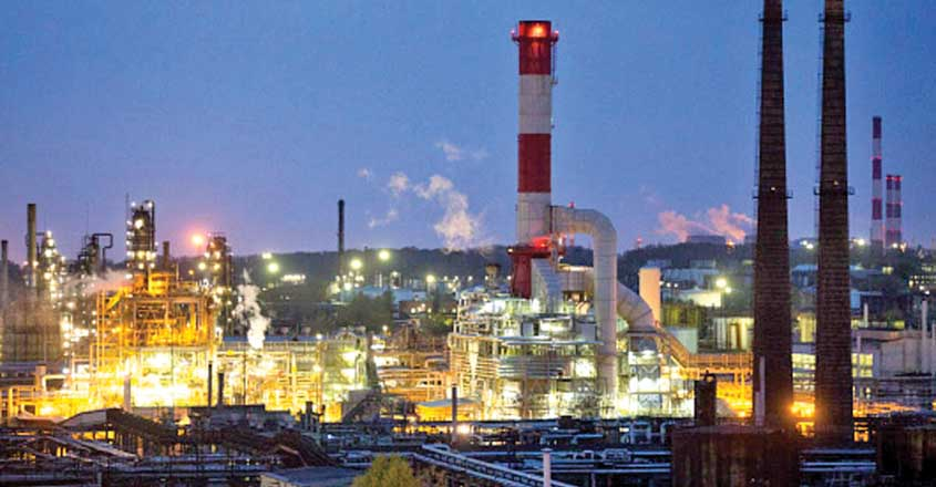 modi-govt-invites-bid-for-sale-of-bpcl