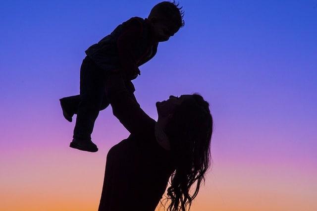 Safe Motherhood Day – 11 April
