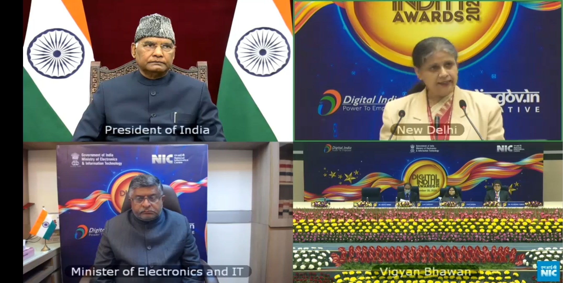 modi-govt-gives-digital-india-awards-2020-to-24-teams