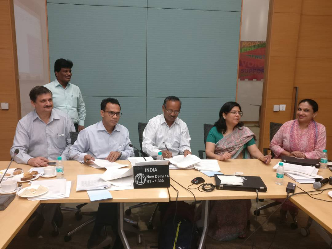 World Bank-Jharkhand Govt sign agreement for 100 Million $ Poverty Eradication Project - JOHAR