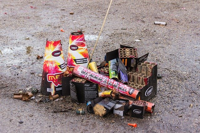NGT bans sale and use of firecrackers