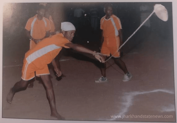 Governor & TCS promote traditional Ho's game-Sekor