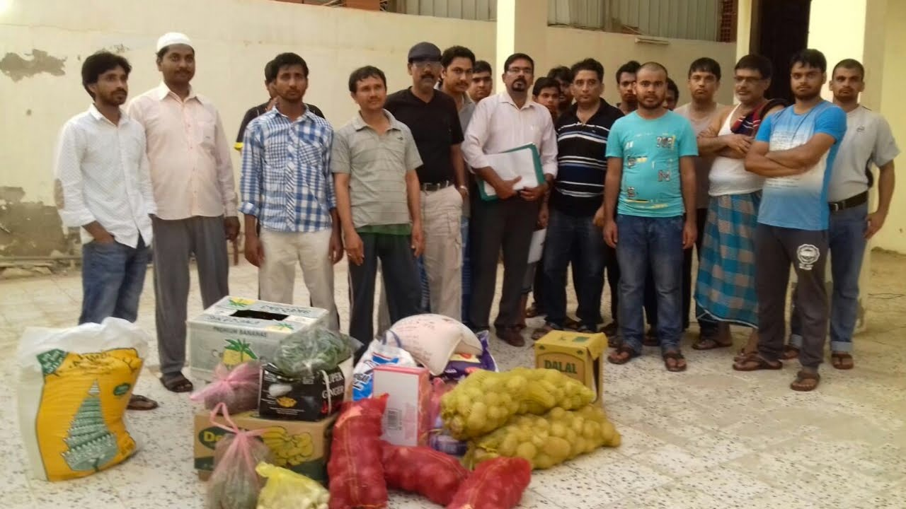 15 workers from Jharkhand stranded in Saudi Arabia to come home soon