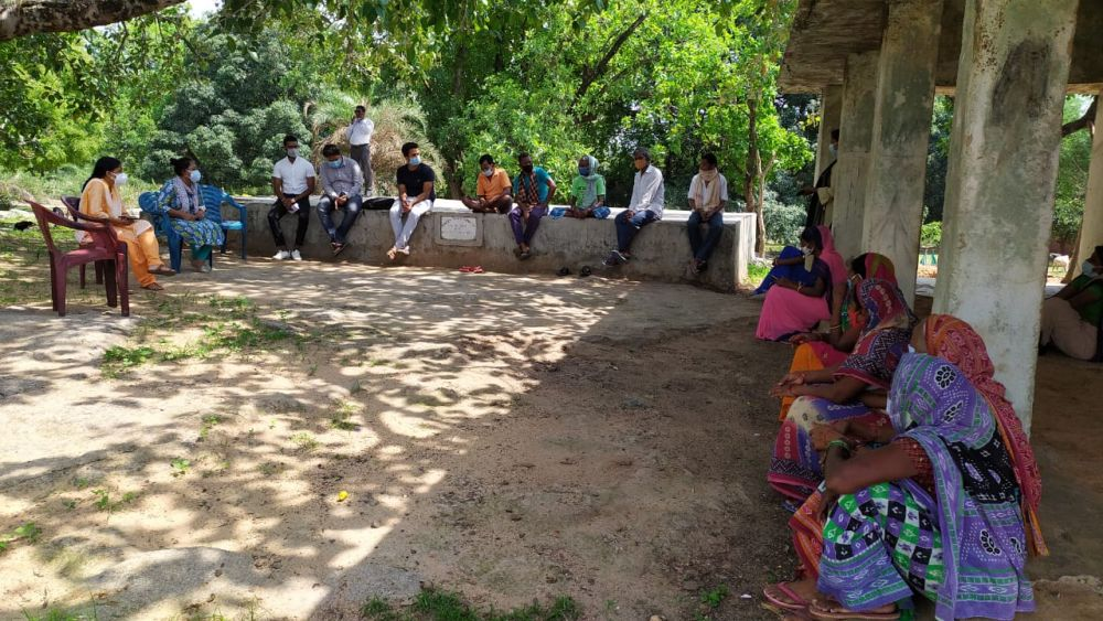 jharkhand-villages-moving-towards-100-per-cent-vaccination