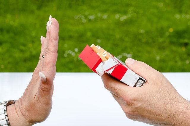 Make teenager aware of the harm of tobacco: Chief Secretary