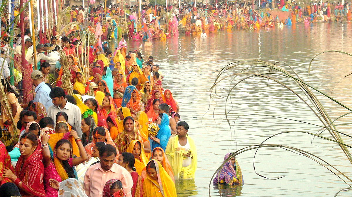 Chhath-puja-guidelines-in-jharkhand-2020