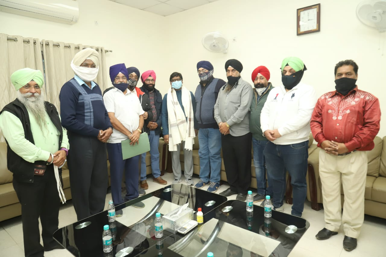 govt-should-order-to-organize-program-on-guru-nanak-jayanti