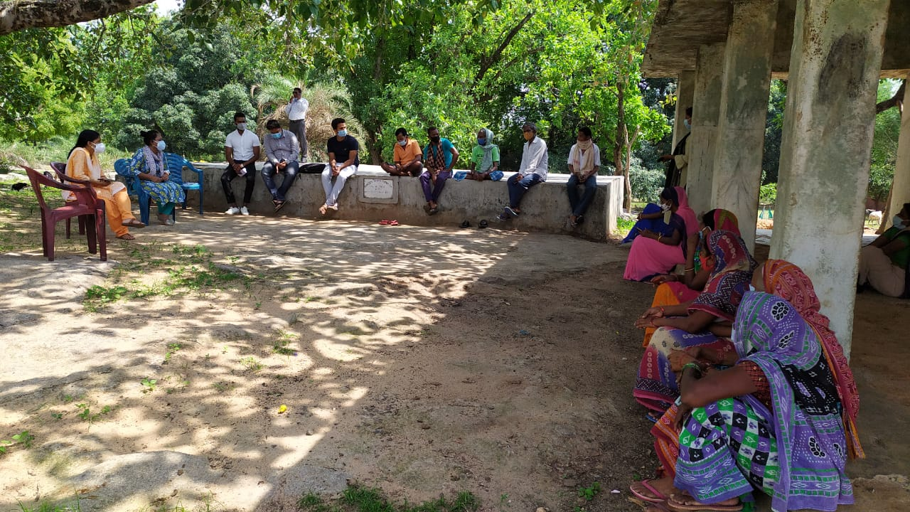 cent-percent-vaccination-in-far-flung-jharkhand-villages