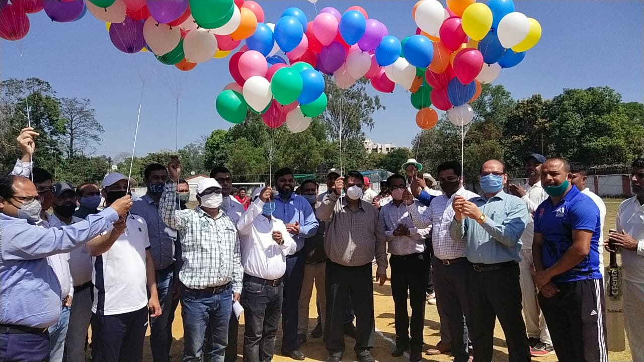 divisional-railway-manager-inaugurates-inter-departmental-cricket-tournament