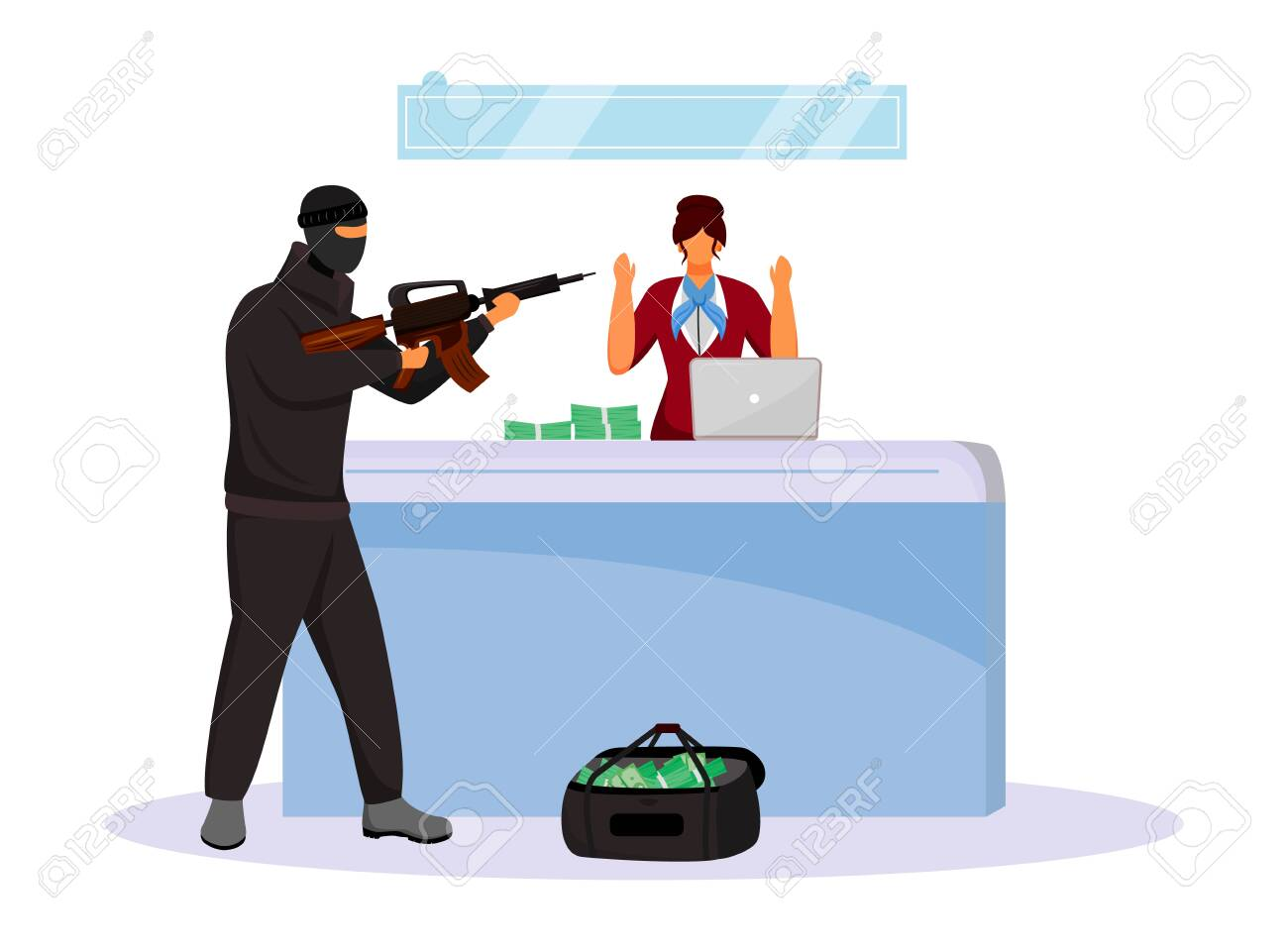 armed-robbers-loot-1-25-crores-from-ranchi-based-businessman