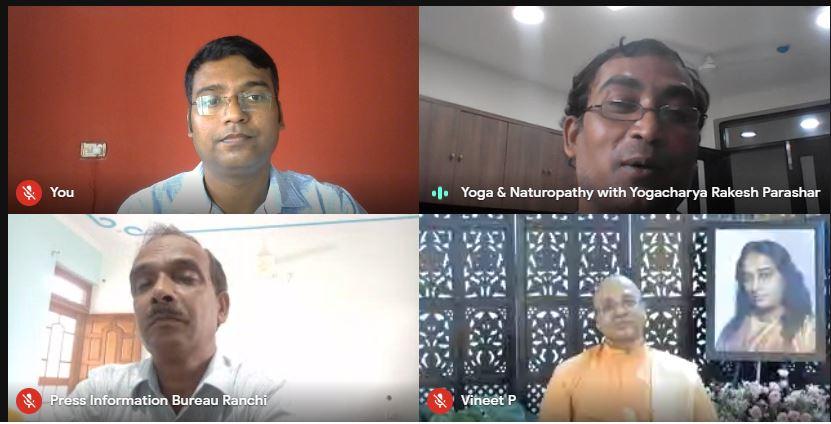 International-Yoga-Day-2021-Yoga-is-doing-something-with-faith-Swami-Easwarananda