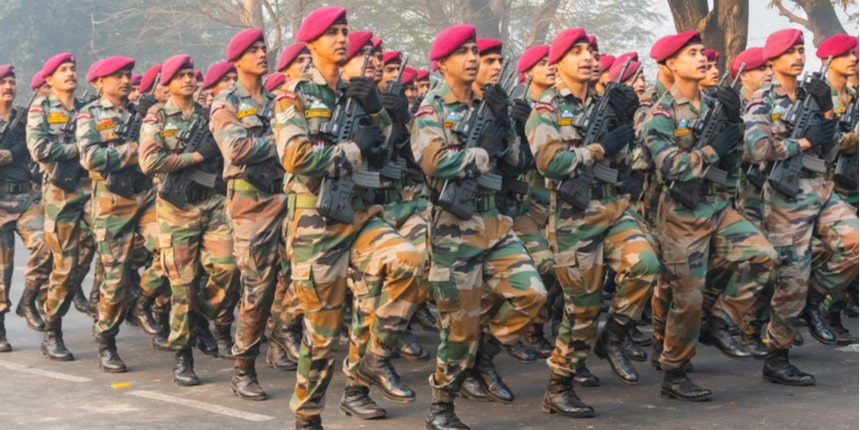 indian-army-recuritment-from-march-10-at-ranci-s-morhabadi-ground