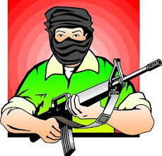 Damoda-in-BCCL-s-Bokaro-Robbery-in-work-shop-two-constables-of-CISF-held-hostage