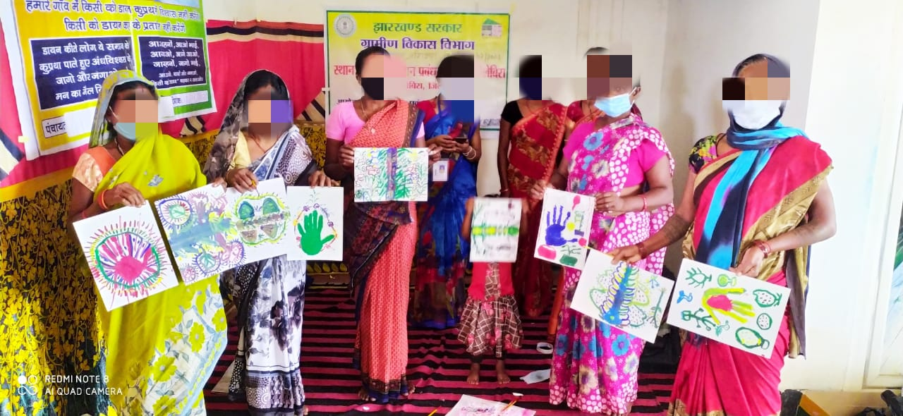 garima-project-an-effort-to-make-jharkhand-free-of-witchcraft-and-witch-killing