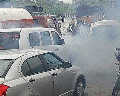 Kanpur,Patna,Gaya highly polluted cities:WHO