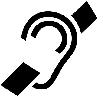 New device for hearing impaired people