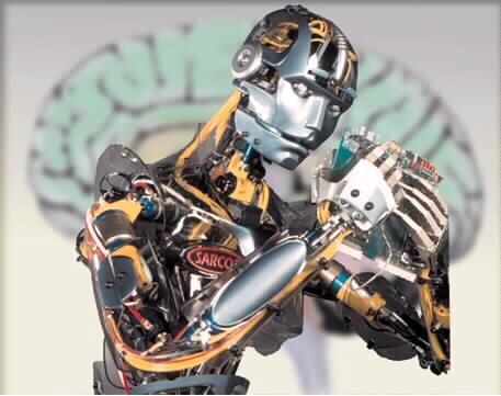 An Indian Origin Scientist invents Brain for Robot