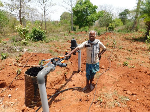 agricultural-water-management-a-prime-need-of-the-hour-in-jharkhand