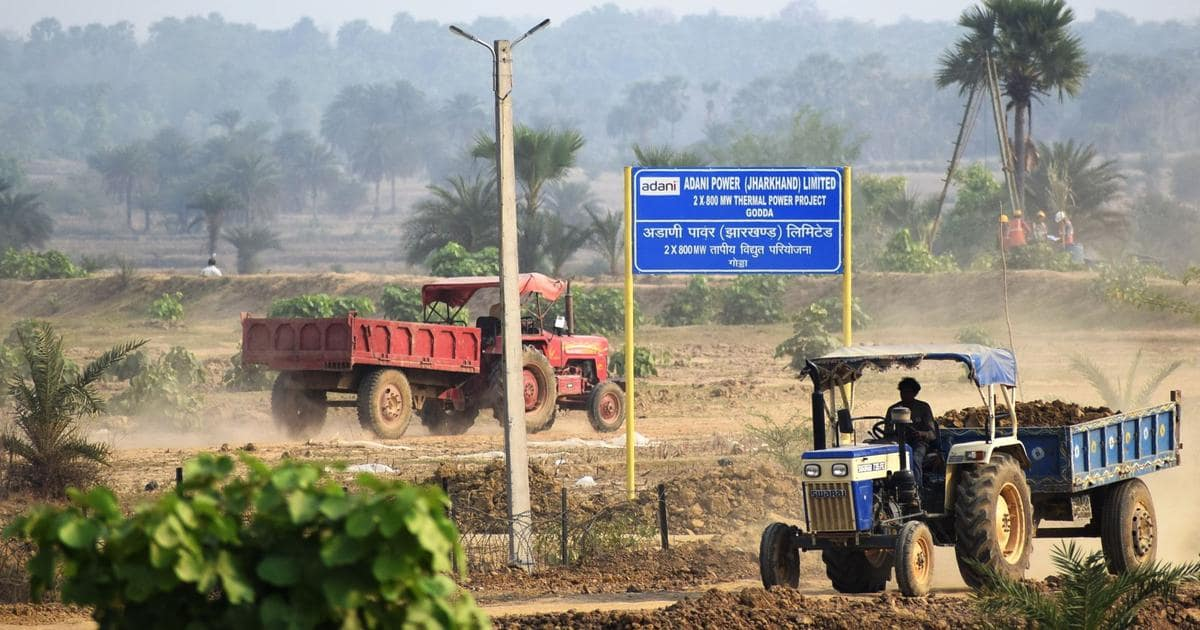 Jharkhand to use GPS to contain smuggling of minerals