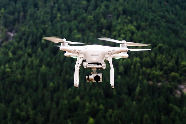 New rules for flying drones to go into effect from December 1