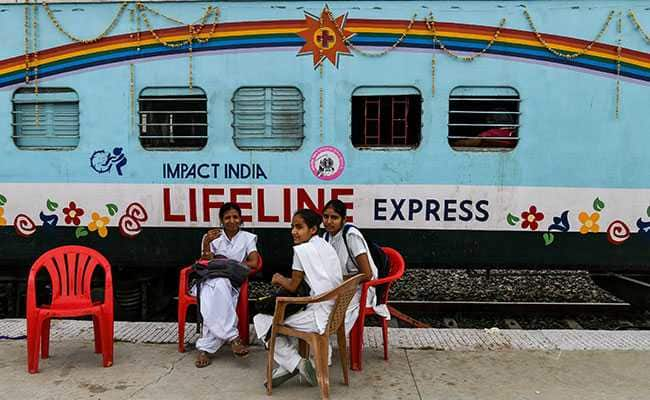 Dumka commoners to get Life Line Express train free of cost
