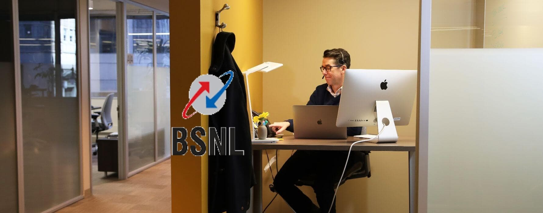BSNL's out with Internet Telephony Service-Dial any number without SIM
