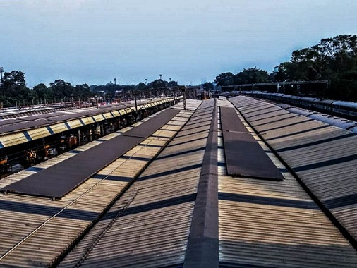 SE Railways achieves energy conservation, saves Rs 5.32 crore