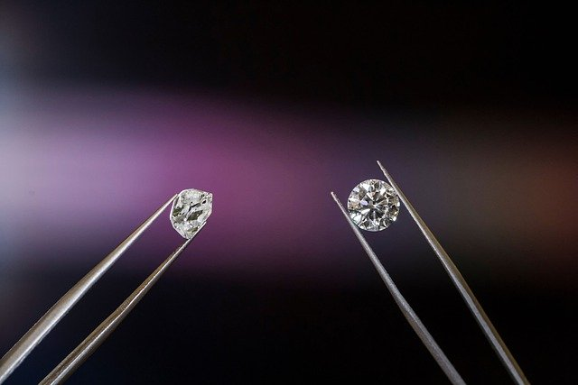 Latest Made in India quality product is: Lab grown diamonds