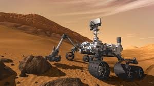 NASA' Curiosity's findings yet to trace life on Mars