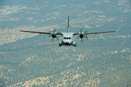 indian-air-force-set-to-get-56-c-295mw-transport-aircrafts