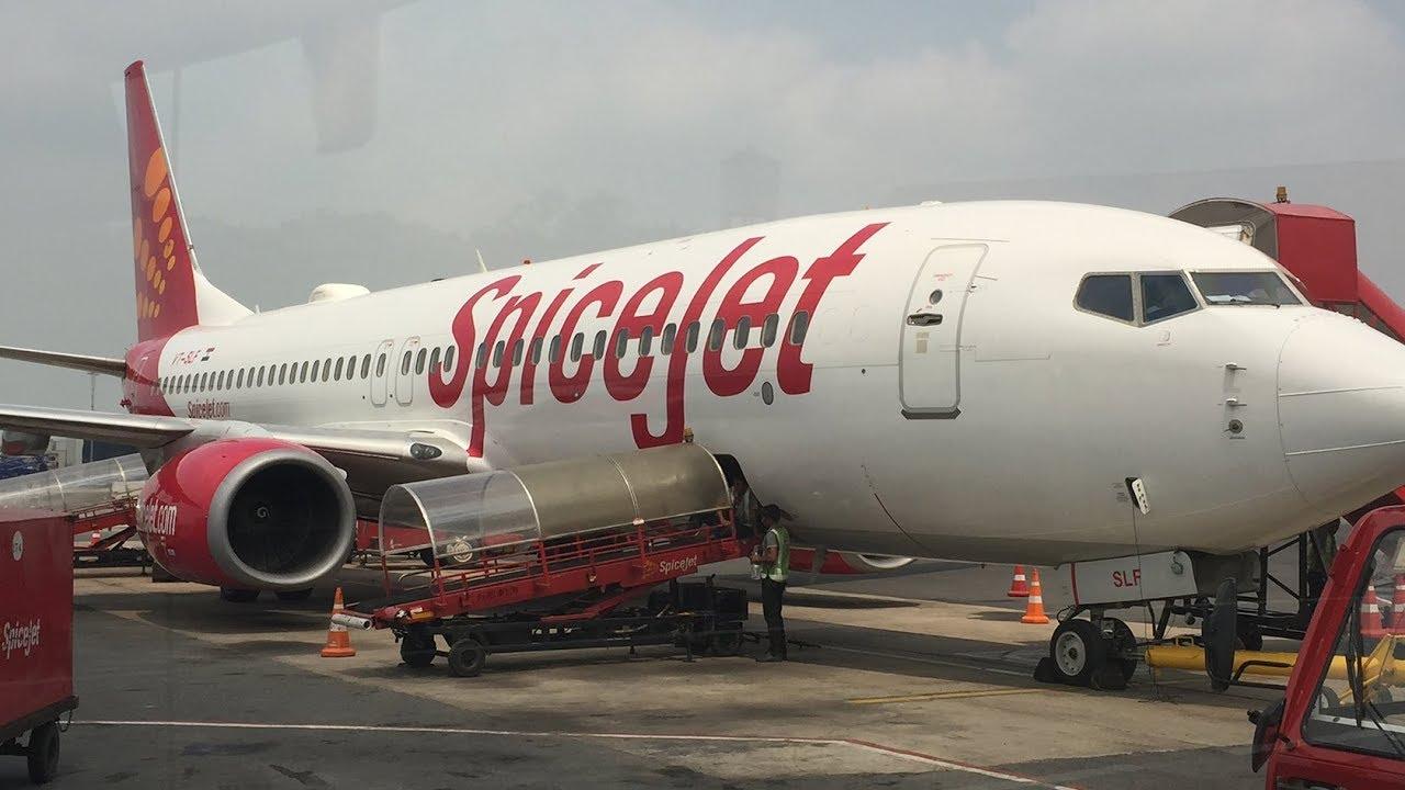 SpiceJet to fly Mumbai-Leh, Leh-Srinagar & Srinagar-Mumbai routes