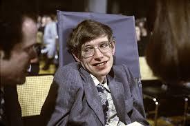 World leaders mourn demise of Stephen Hawking