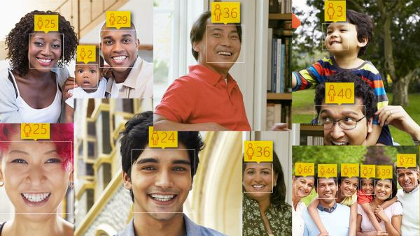Microsoft builds website to let user know his age