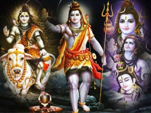 Shiva Jayanti:Divine Birth Day of Unborn Shiva