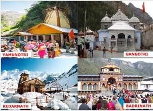 Char Dham Yatra to begin tomorrow